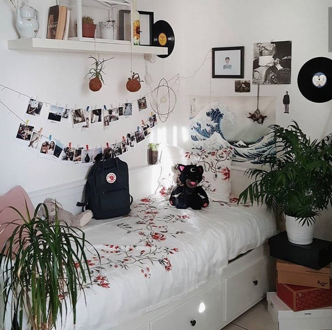 Image about grunge in 🔼ROOM INSPIRATION🔼 by ☽ L U I S I Ɲ A