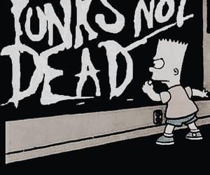 punk, theme, and rock image