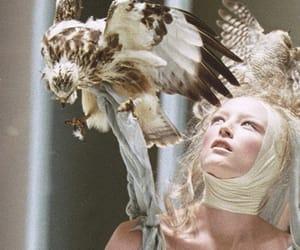 Alexander McQueen, artistic, and extravagant image