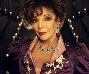 apocalypse, joan collins, and american horror story image