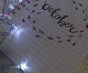 bullet, calendar, and journal image