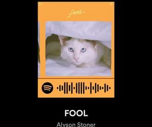 music, pop, and alyson stoner image