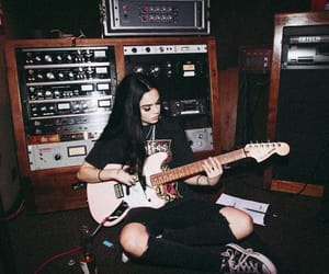 maggie lindemann, gorgeous, and makeup image