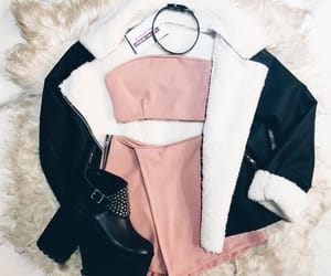 clothes, estilo, and moda image