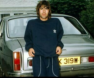 90s, Hot, and liam gallagher image