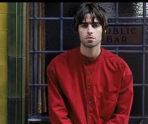 90s and liam gallagher image