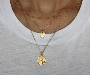 gold, style, and fashion image