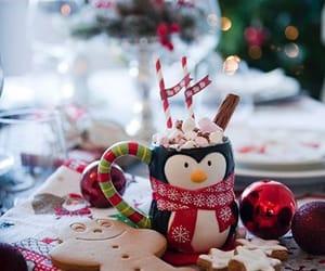christmas and holidays image