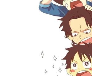 anime, cute, and brothers image