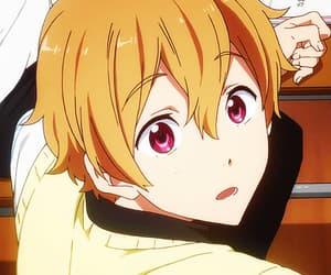anime, cute, and nagisa hazuki image