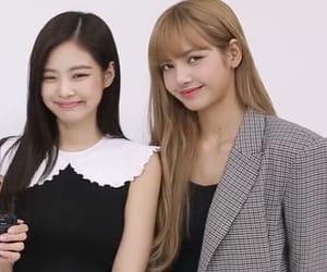 k-pop, lisa, and lq image
