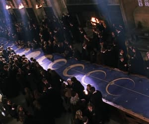 duel, harry potter, and lesson image