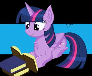 books, study, and friendship is magic image