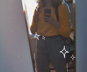 aesthetic, outfit, and stars image