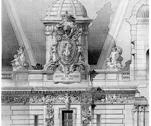 architecture, staircase, and competition design image