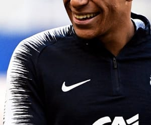 football, mbappe, and france image