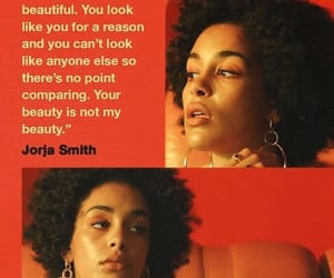 quotes and jorja smith image