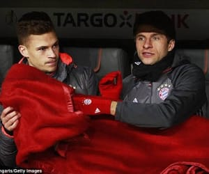 cold, soccer, and thomas muller image