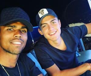 Paulo e Douglas 🖤
