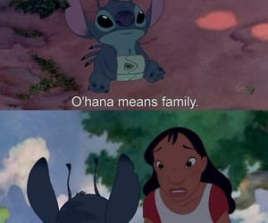 family, movie, and quotes image