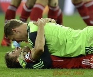 player, manuel neuer, and soccer image