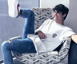 noah centineo, peter kavinsky, and boys image