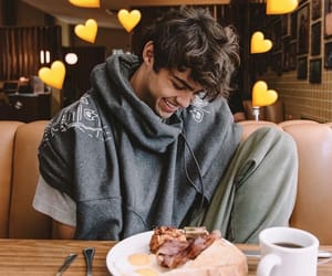 beautiful, cute, and noahcentineo image