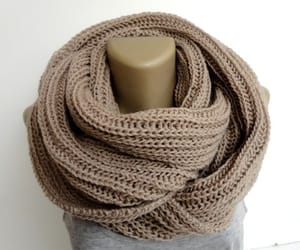 etsy, scarf, and on sale image