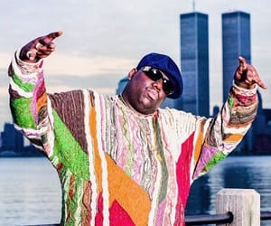 90s and notorious big image