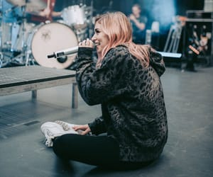 atc, bands, and chrissy costanza image