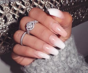 nails, beauty, and accessories image