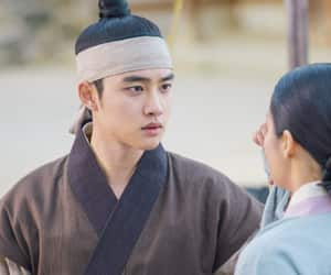 actor, kpop, and do kyungsoo image