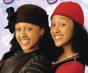90s, tv show, and tiaandtamera image