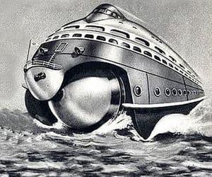 1930s and Retro Futurism image