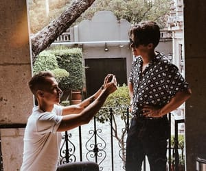 proposal, bradley simpson, and tour image