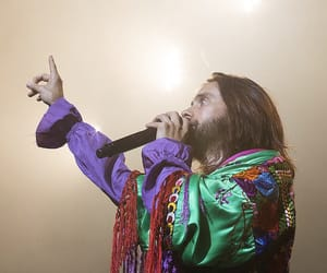 30 seconds to mars, jared leto, and portugal image