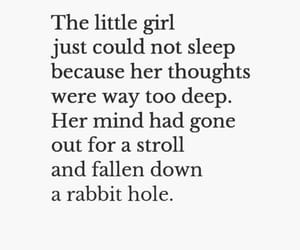 alice in wonderland, quotes, and sad image