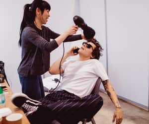 hairstylist, harry, and sexy image