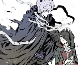 anime, boy, and el image
