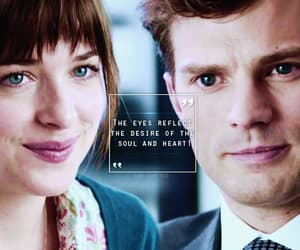 forever, fifty shades, and christian grey image