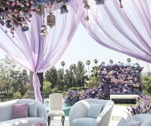 floral and floral decor image