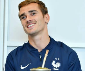 france, nike, and antoine griezmann image