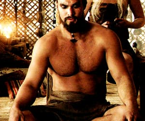 actor, gif, and game of thrones image