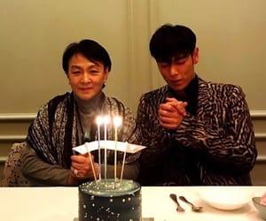 big bang, jiyong, and seungri image
