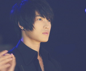 jaejoong, dbsk, and tvxq image