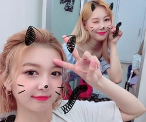 DC, kpop, and dreamcatcher image