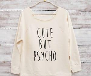etsy, Psycho, and slogan image