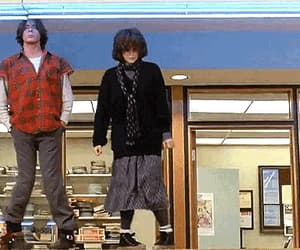80s, gif, and The Breakfast Club image