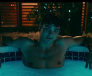 noah centineo, peter kavinsky, and to all the boys image