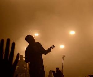 concert, shadow, and sunshine image